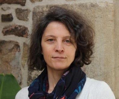 Cécile Morfouace