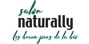 Retrouvez-nous au prochain salon Naturally Paris 2019