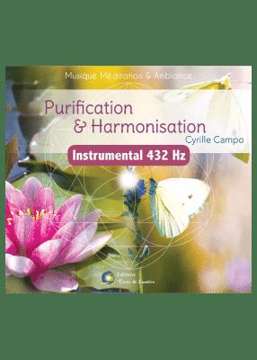 Musique purification 432Hz