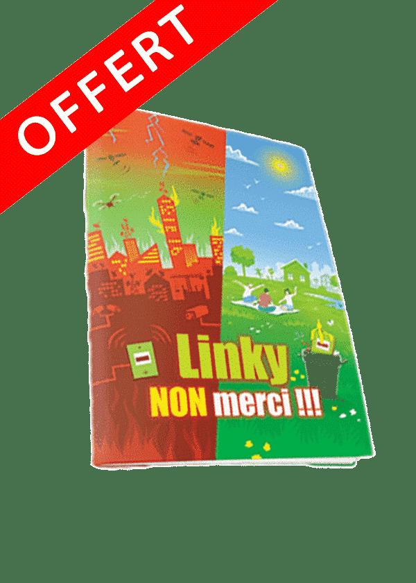 Brochure Linky