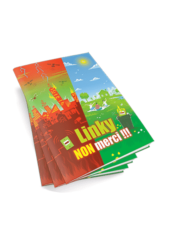 brochure linky non merci