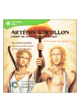 conference artemis et apollon - Pierre Lassalle