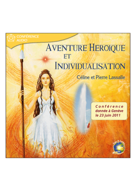 conference aventure heroique - Pierre Lassalle