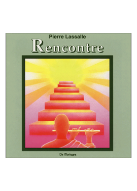 cd mp3 méditation Rencontre