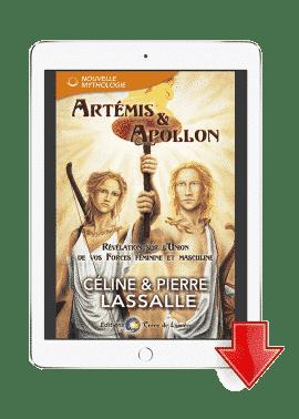 ebook Artémis et Apollon - Céline et Pierre Lassalle