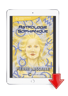 ebook Astrologie Sophianique - Pierre Lassalle