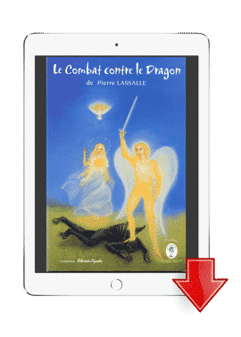 ebook Le Combat contre le Dragon - Pierre Lassalle