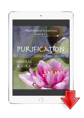 ebook mp3 méditation Purification - Céline et Pierre Lassalle