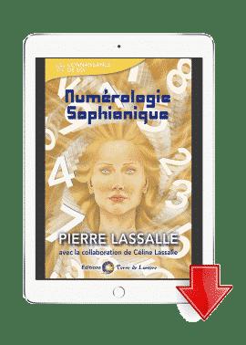 ebook Numérologie Sophianique - Pierre Lassalle