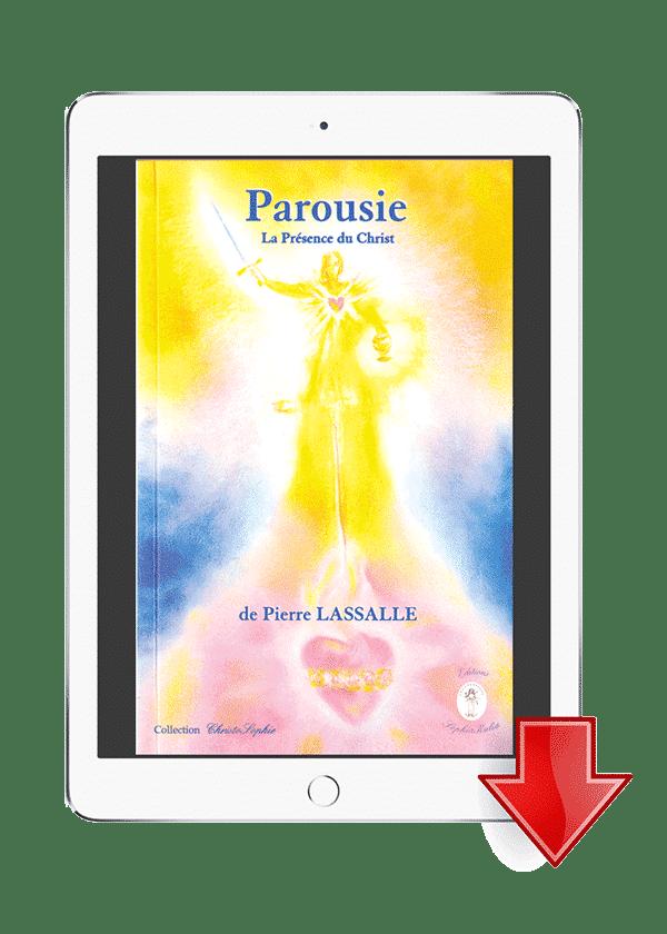 ebook Parousie - Pierre Lassalle