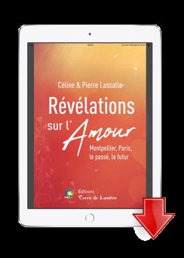 livre revelations sur l'amour - Pierre Lassalle