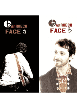 Barrueco Face A Face B