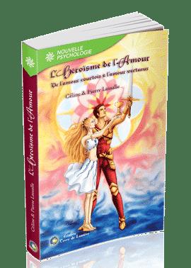 livre L'Héroïsme de l'Amour - Céline et Pierre Lassalle