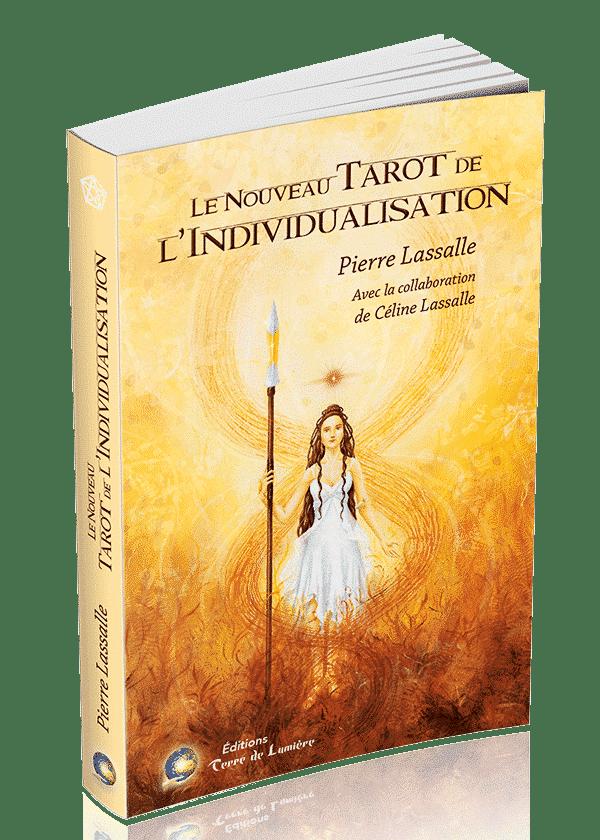 livre tarot de l'individualisation - Pierre Lassalle