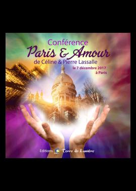 conférence mp3 Paris Amour - Céline et Pierre Lassalle