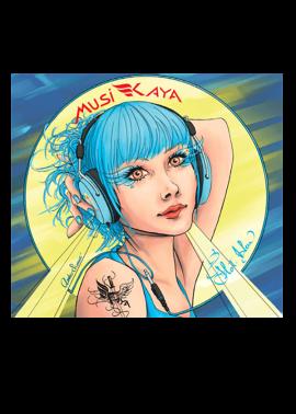 mp3 Flot Bleu - MusiKaya