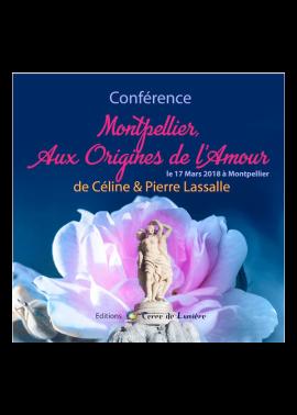 conférence mp3 Aux origines de l'Amour - Céline et Pierre Lassalle