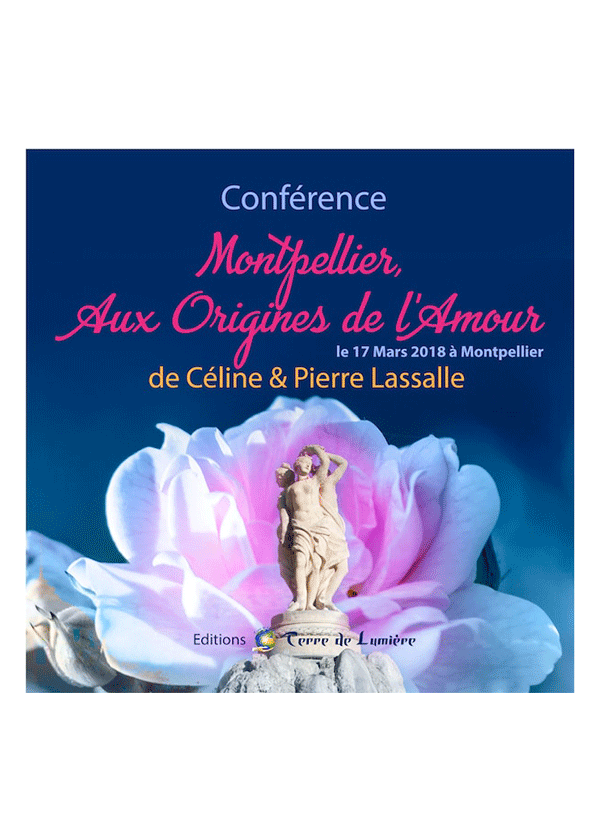 conference amour montpellier - Pierre Lassalle