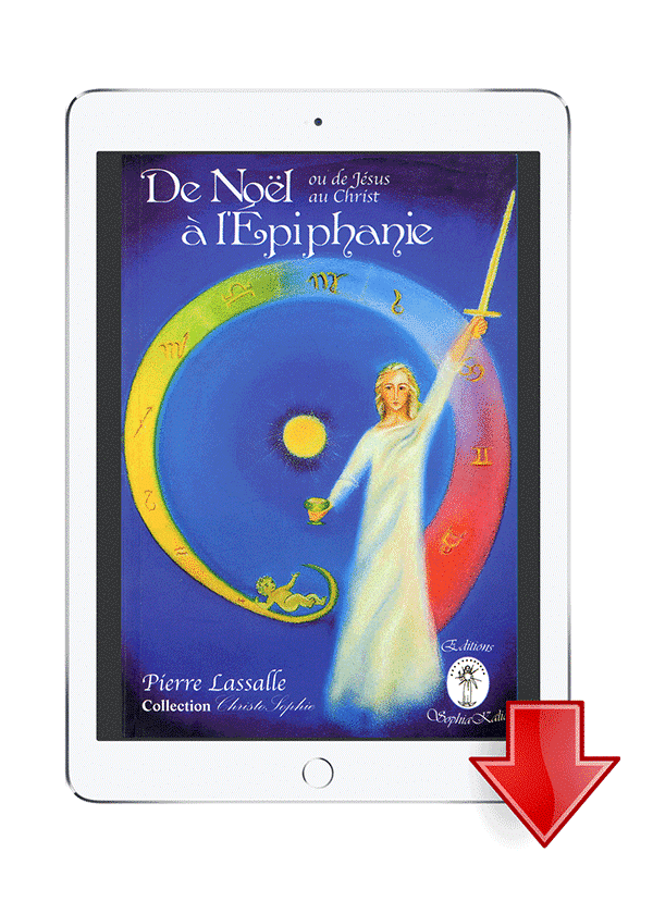 Ebook De Noël à l'Epiphanie