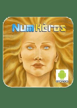 Logiciel Num'Héros 2.0 Android - Pierre Lassalle
