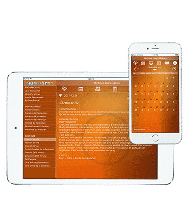 Logiciel numérologie - La nouvelle version 2.2 est arrivée !