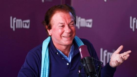 Pierre Lassalle LFM Radio