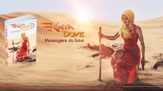 Teaser Kaya Dove 1