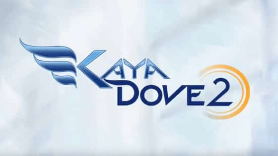 Teaser Kaya Dove 2