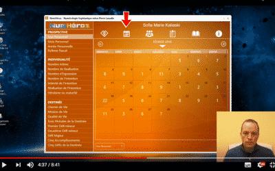 Comment utiliser le logiciel de numérologie NumHéros ?