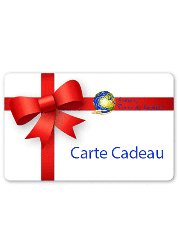 Carte Cadeaux - Pour offrir le choix à vos amis !