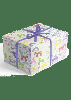 Papier cadeau 2019