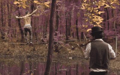 Résilience acrobatique