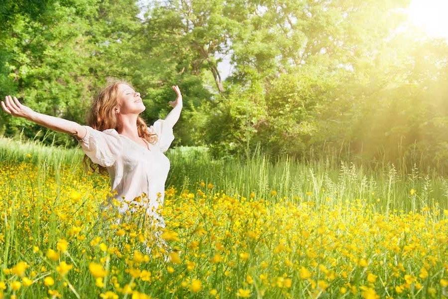 Respirez la Vie ! Mieux respirer nous rend forts !