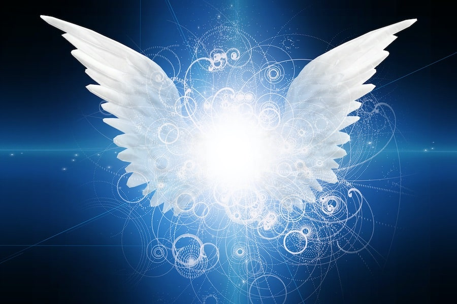 Hommage à notre Ange gardien !