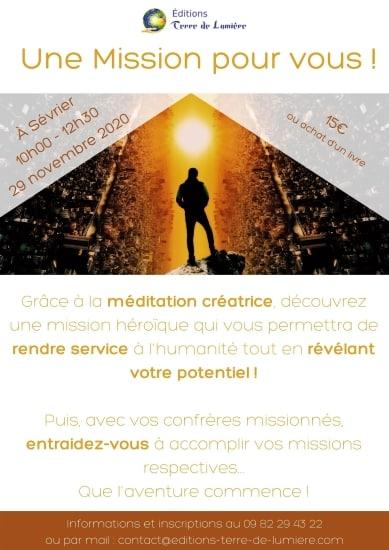 Une Mission pour vous(6)