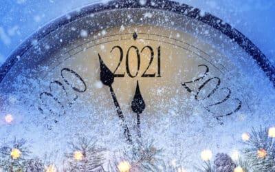 Les tendances de l'année 2021