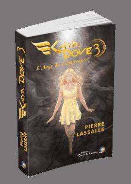 Livre Kaya Dove 3 - Pierre Lassalle