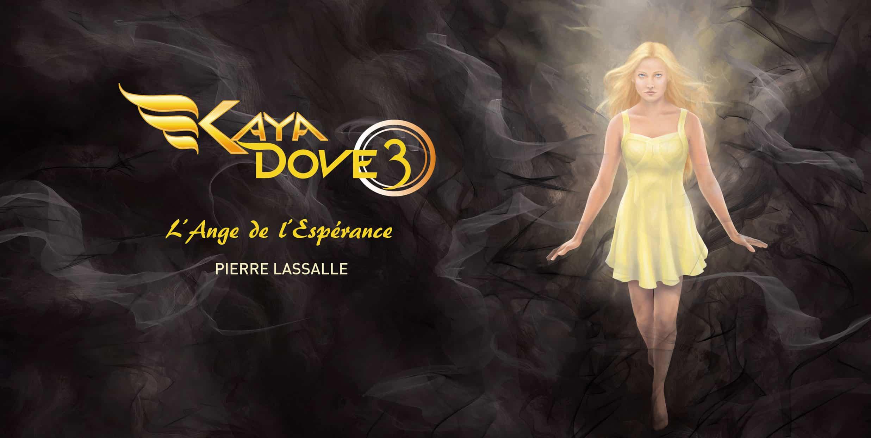 Kaya Dove 3 - presse