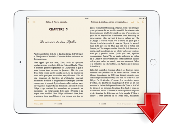 ebook artemis et apollon