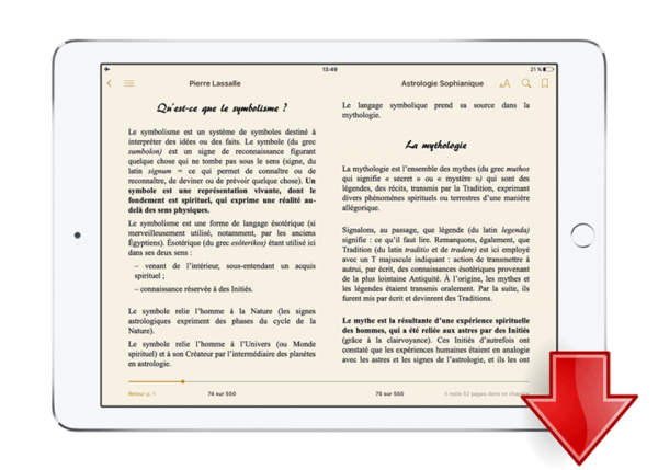 ebook astrologie