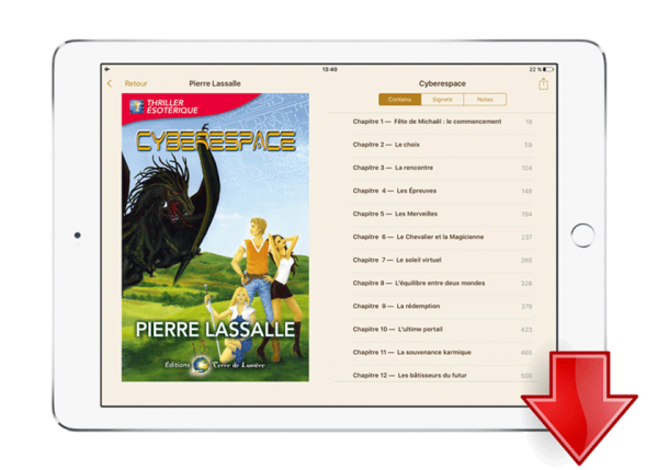 ebook cyberespace