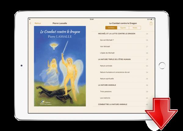 ebook combat contre le dragon