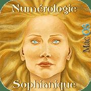version MAC 2.0 du logiciel de Numérologie Sophianique