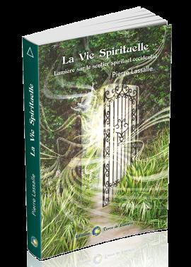 livre La Vie Spirituelle - Pierre Lassalle