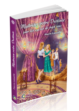 livre Maîtriser votre Destinée