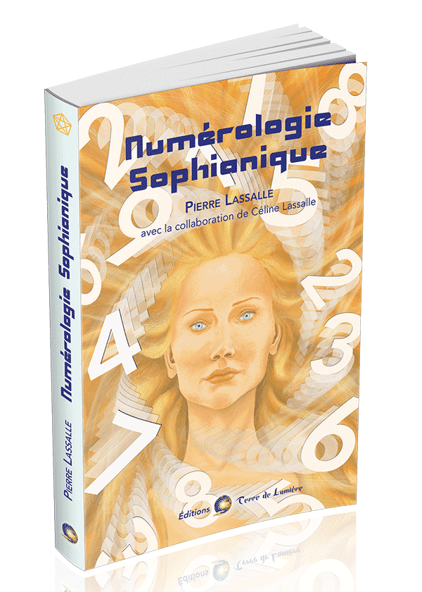 livre Numérologie - Apprendre la numérologie
