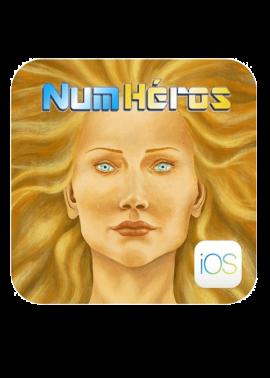 Logiciel Num'Héros 2.0 IOS - Pierre Lassalle