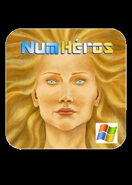 Logiciel Num'Héros 2.0 Windows - Pierre Lassalle