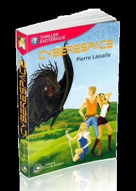 livre Cyberespace - Pierre Lassalle