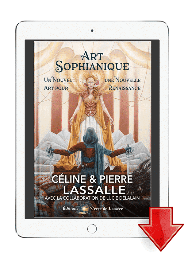ebook art sophianique